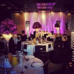 Kto powiedział, że wesela muszą być białe:)